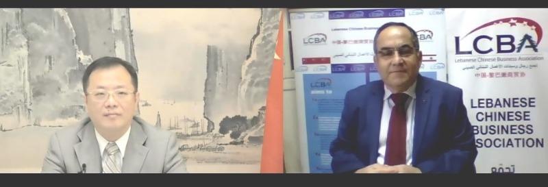 السفير الصيني تشيان مينجيان: سنعزّز علاقاتنا التاريخية مع لبنان
