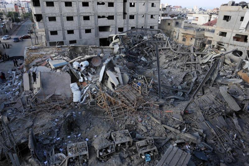 """""""الأونروا"""" بغزة: سيتم صرف 2000 دولار للذين فقدوا منازلهم بشكلٍ كامل"""