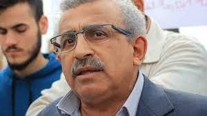 أسامة سعد: المعارضة الوطنية والقوى الشعبية مطالبة بتزخيم حركتها النضالية