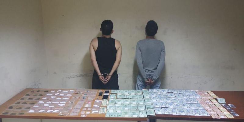 اعترافات امام قوى الامن.. روجا المخدرات وزخزناها بشقتهما في برج حمود