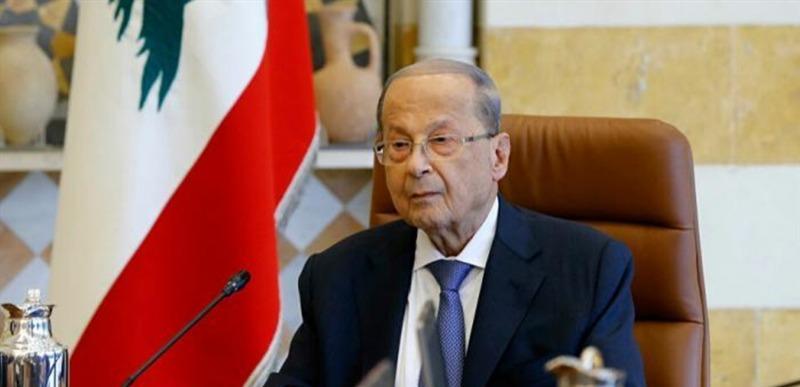 الرئيس عون يريد سحب التكليف من الرئيس الحريري؟