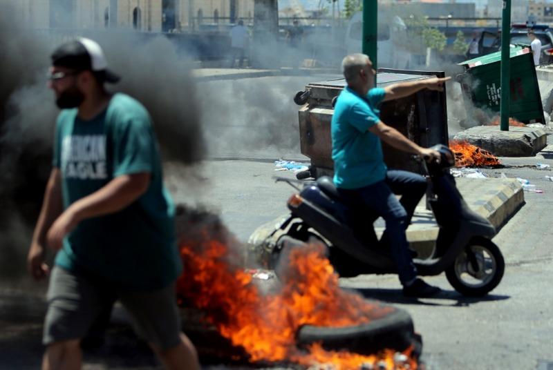 مصرف لبنان يرفض تأمين كلفة صيانة معامل الكهرباء: العتَمة بسبب 5 ملايين دولار!
