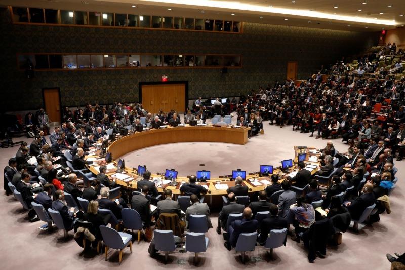 """مجلس الأمن يعقد جلسة لمتابعة تنفيذ القرار """"2334"""" بشأن الاستيطان"""