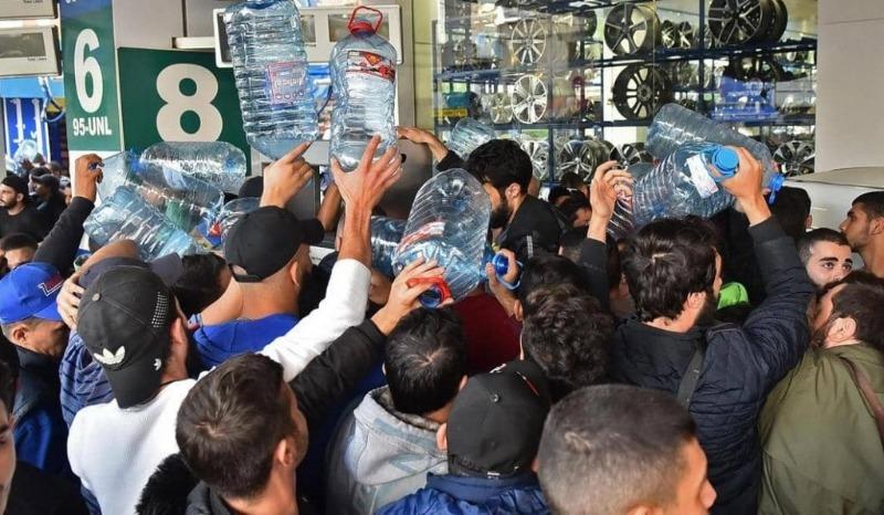 البنزين إلى 60 ألف ليرة… فهل الأزمة إلى حلحلة؟