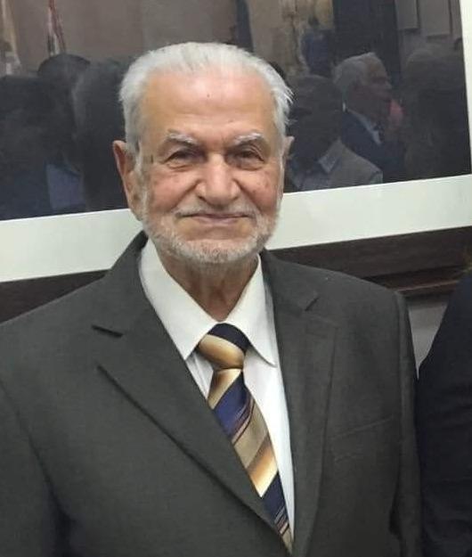 الحاج عبد الكريم كزبر بصمات خير بيضاء
