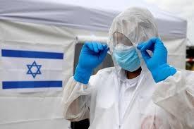 """""""الصحة الإسرائيلية"""": 1400 إصابة جديدة بفيروس كورونا"""
