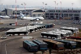 """أول رحلة جوية مباشرة من مطار """"بن غوريون"""" إلى المغرب"""