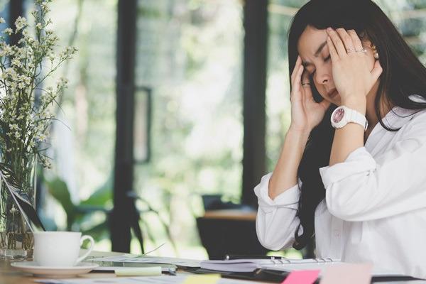 باحثون: التوتر و القلق على المدى القصير جيد بالنسبة لك ..