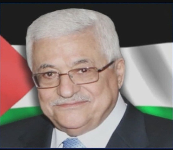 الرئيس عباس يعزي رئيس وزراء هاييتي بضحايا الزلزال