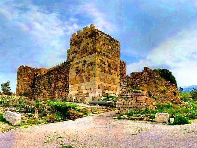 مدينة جبيل اللبنانية.. تاريخ عريق وجاذبية سياحية