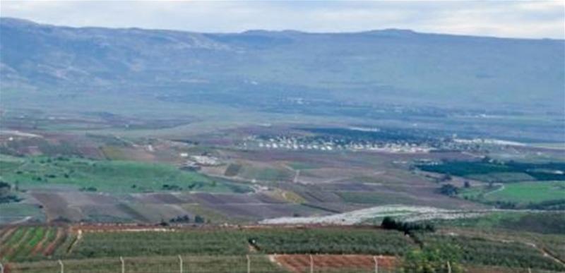 دخلا لبنان خلسة وحاولا التسلل نحو الأراضي المحتلة!
