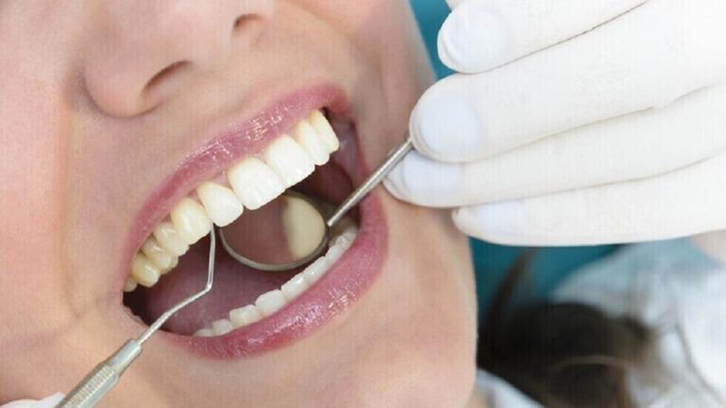 علامتان في الفم تكشفان احتمال الإصابة بمرض السكري