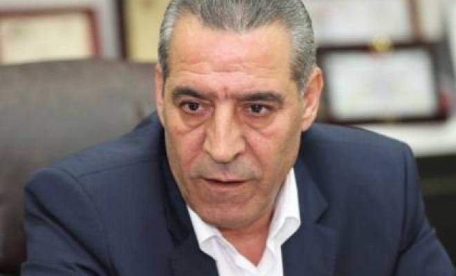 حسين الشيخ: نطالب السودان بتسليم الأموال المُصادرة للحكومة الفلسطينية